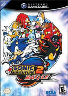 Sonic Adventure 2 product image