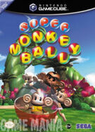 Super Monkey Ball product image