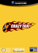 Crazy Taxi product image