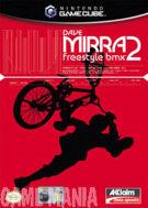 Dave Mirra Freestyle BMX 2 product image