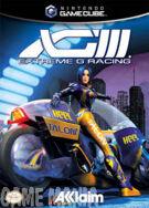 XGIII - Extreme G Racing product image