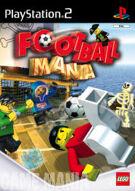 Football Mania LEGO product image