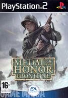 Medal of Honor - Frontline product image