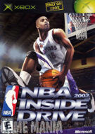 NBA Inside Drive 2002 product image