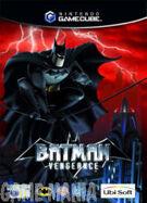 Batman Vengeance product image