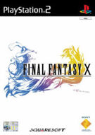 Final Fantasy X product image