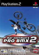 Matt Hoffman Pro BMX 2 product image