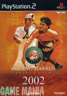Roland Garros 2002 product image