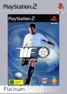 This is Football 2002 - Platinum product image