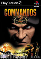 Commandos 2 - Men of Courage product image