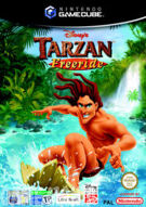 Tarzan Freeride:Di product image
