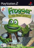 Frogger - The Great Quest product image