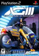 XGIII - Extreme G Racing - Platinum product image