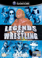 Legends of Wrestling product image