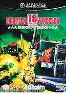 18 Wheeler product image