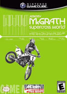 Jeremy McGrath Cro product image