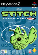 Stitch - Experiment 626 product image