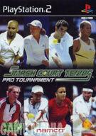 Smash Court Tennis product image