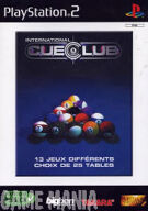 International Cue Club product image