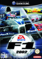 F1 2002 product image