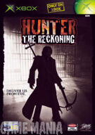 Hunter - The Reckoning product image