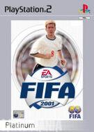 FIFA 2001 - Platinum product image