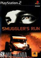 Smuggler's Run - Platinum product image
