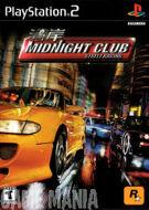 Midnight Club - Platinum product image