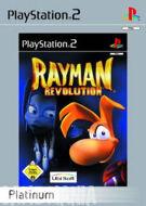 Rayman - Revolution - Platinum product image