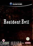Resident Evil product image