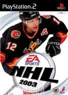 NHL 2003 product image