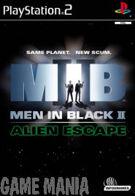 Men in Black 2 - Alien Escape product image