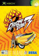 Crazy Taxi 3 product image