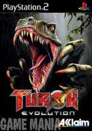 Turok - Evolution product image