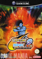 Capcom Vs SNK EO product image