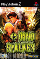 Dino Stalker product image