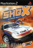 Shox product image