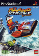 Island Xtreme Stunts LEGO product image