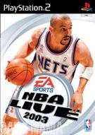 NBA Live 2003 product image