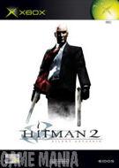 Hitman 2 - Silent Assassin product image