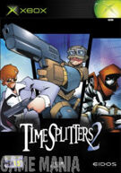 TimeSplitters 2 product image