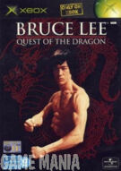 Bruce Lee - Quest of the Dragon product image