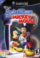 Disney Magical Mirror product image