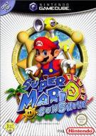 Super Mario Sunshine product image