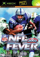 NFL Fever 2003 product image