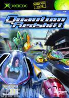 Quantum Redshift product image