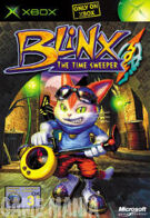 Blinx - The Time Sweeper product image
