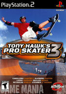 Tony Hawk's Pro Skater 3 - Platinum product image