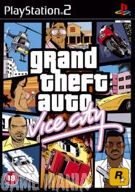 Grand Theft Auto - Vice City product image