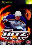 NHL Hitz 2003 product image